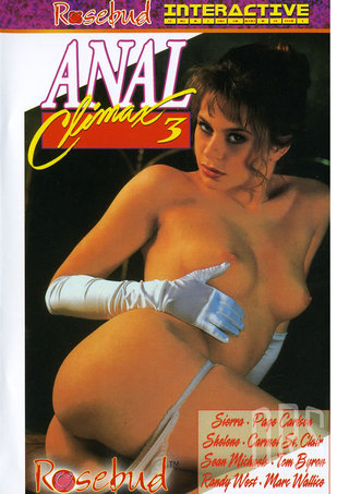 Large Photo of Anal Climax 3