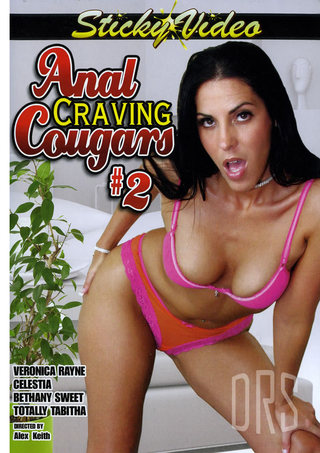 Large Photo of Anal Craving Cougars 2