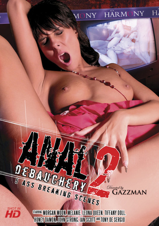 Large Photo of Anal Debauchery 2