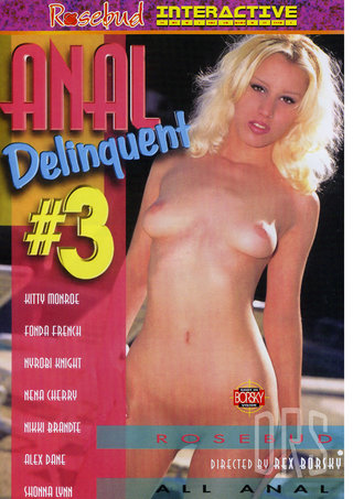 Large Photo of Anal Delinquent 3