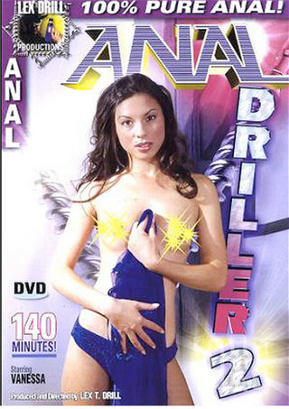 Large Photo of Anal Driller 2