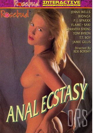 Large Photo of Anal Ecstasy