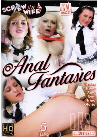 Large Photo of Anal Fantasies