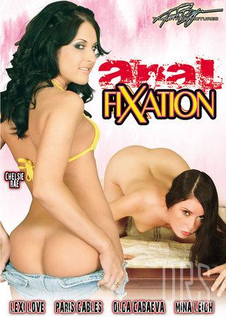 Large Photo of Anal Fixation