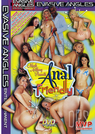 Large Photo of Anal Friendly