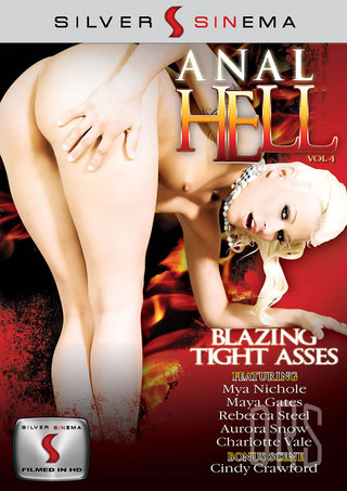 Large Photo of Anal Hell 4