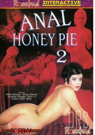Large Photo of Anal Honey Pie 2