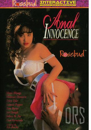 Large Photo of Anal Innocence