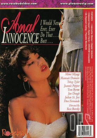 back - Anal Innocence