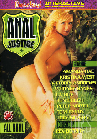 Large Photo of Anal Justice