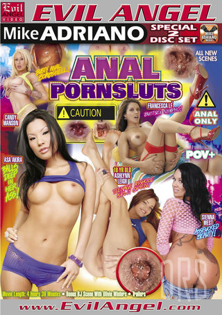 Large Photo of Anal Pornsluts
