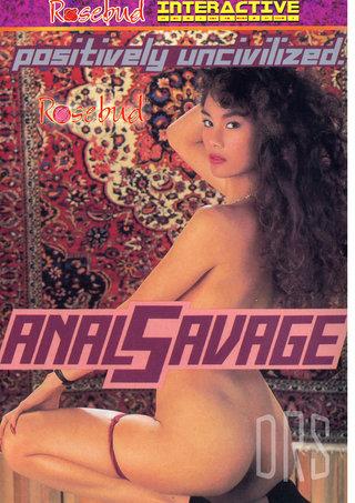 Large Photo of Anal Savage 1
