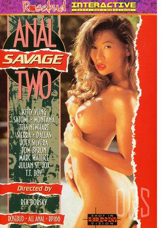 Large Photo of Anal Savage 2