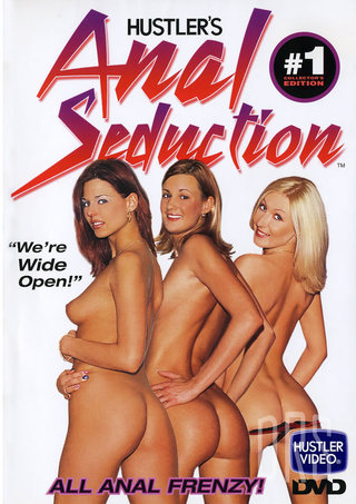 Large Photo of Anal Seduction 1