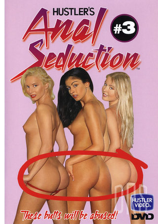 Large Photo of Anal Seduction 3