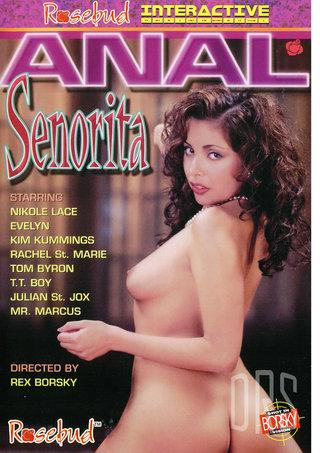 Large Photo of Anal Senorita 1