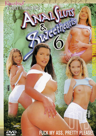 Large Photo of Anal Sluts & Sweethearts 6