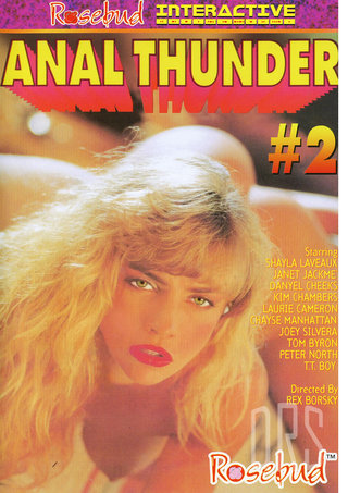 Large Photo of Anal Thunder 2