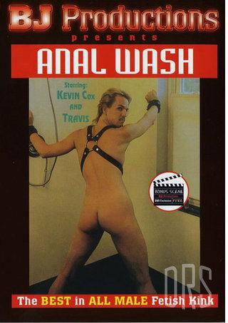 Large Photo of Anal Wash