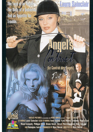 Large Photo of Angels Contract 1