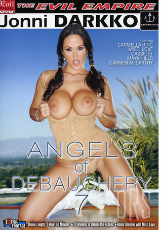 Large Photo of Angels Of Debauchery 7