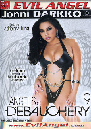 Large Photo of Angels Of Debauchery 9