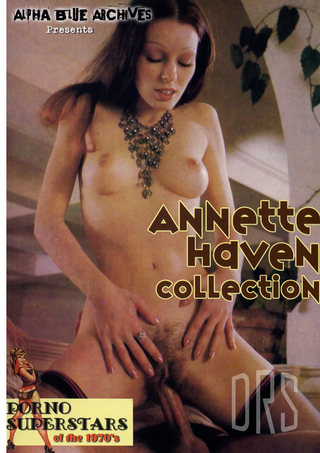 Large Photo of Annette Haven Collection