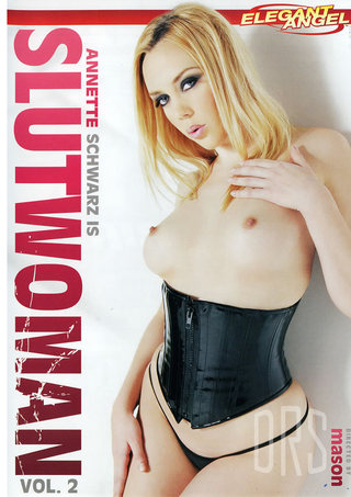 Large Photo of Annette Schwarz Is Slutwoman 2