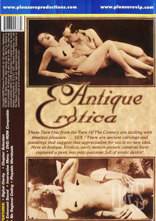 back - Antique Erotica 1