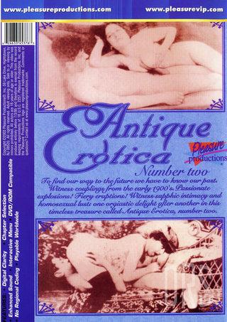 back - Antique Erotica 2