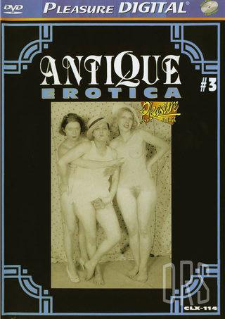 Large Photo of Antique Erotica 3