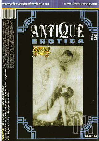 back - Antique Erotica 3