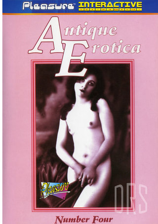 Large Photo of Antique Erotica 4
