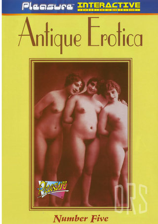 Large Photo of Antique Erotica 5