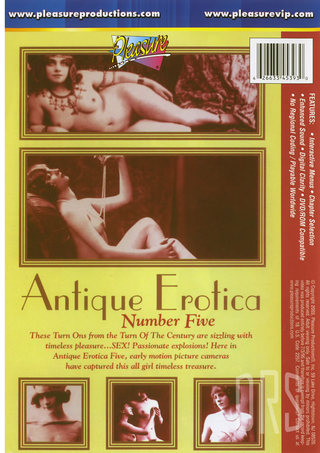 back - Antique Erotica 5