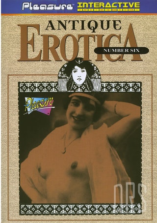 Large Photo of Antique Erotica 6