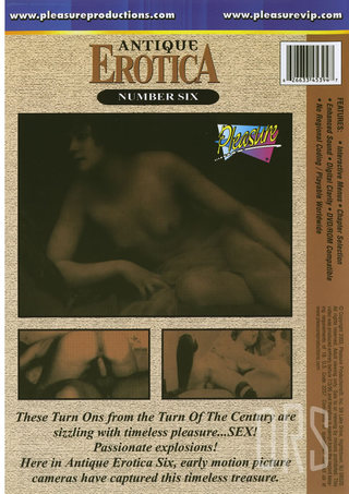 back - Antique Erotica 6