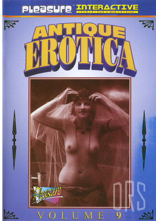 Large Photo of Antique Erotica 9