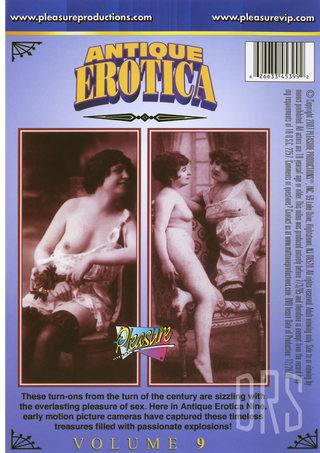 back - Antique Erotica 9