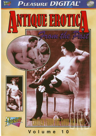 Large Photo of Antique Erotica 10