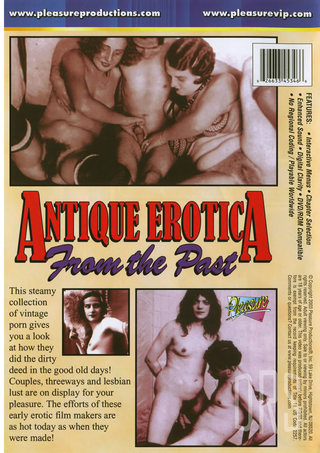 back - Antique Erotica 10