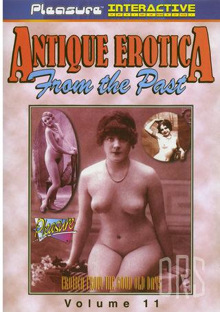 Large Photo of Antique Erotica 11