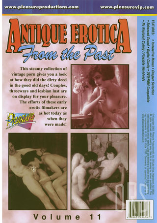 back - Antique Erotica 11
