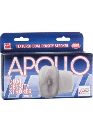 back - Apollo Dual Density Stroker