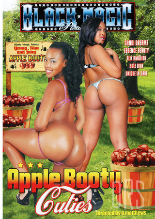 Large Photo of Apple Booty Cuties