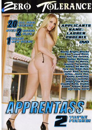 Large Photo of Apprentass 2