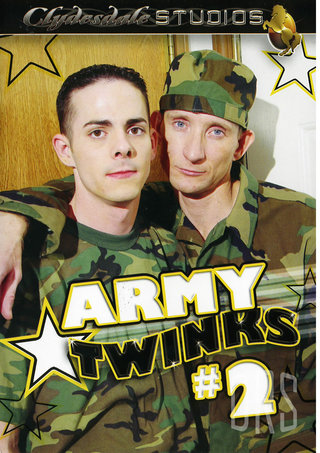 Large Photo of Army Twinks 2