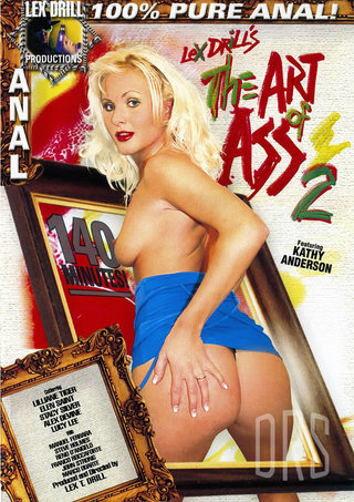 Large Photo of Art Of Ass 2