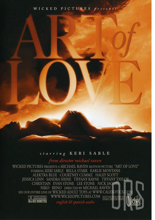 Large Photo of Art Of Love