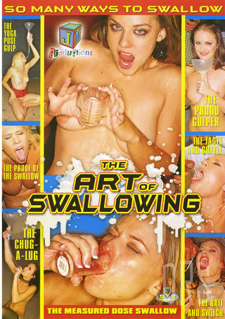 Large Photo of Art Of Swallowing